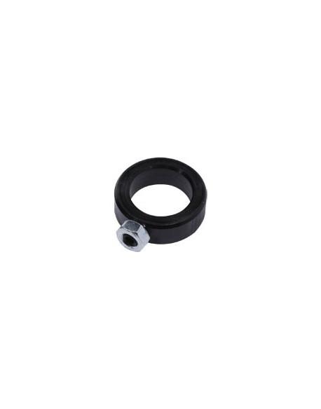 Steering column lock ring black