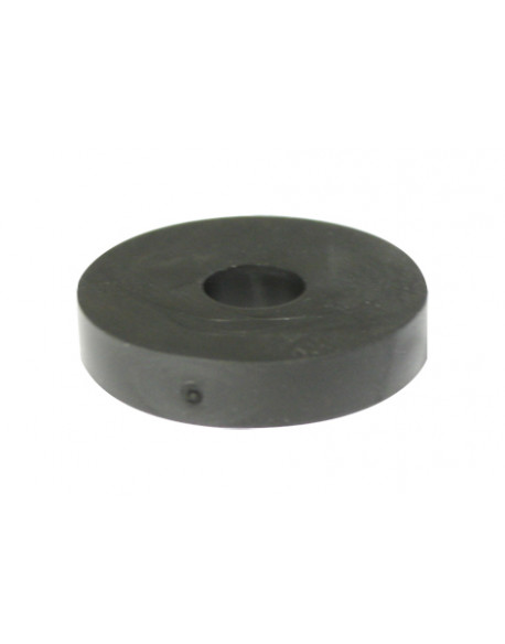 Floor tray rubber