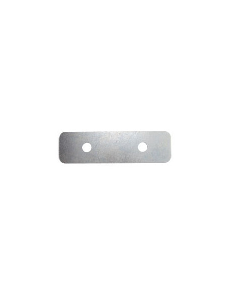 Engine mount plate DD2
