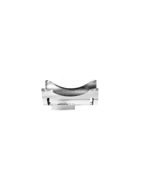 Exhaust cradle D100 KZ