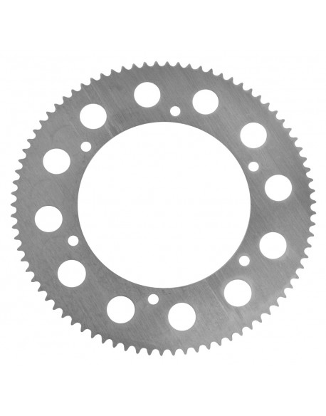 Mounted sprocket 50 FS4