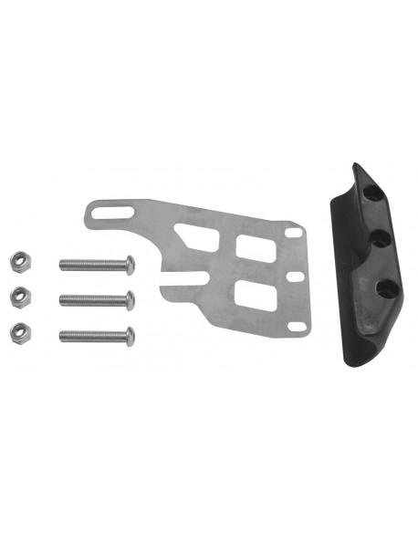 Rear brake disc guard kit CRG
