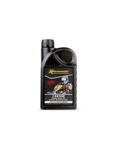 Xeramic synmax full synthetic oil
