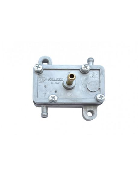 Fuel pump alu P/100 KZ