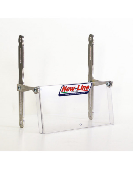 RS / RS-S1 / New Radiator Air Shield