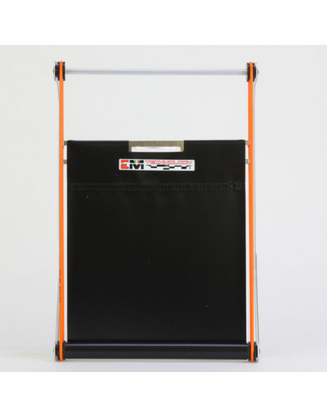 EM-01 Curtain Black Version