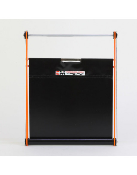 EM-02 Superior Curtain Black Version