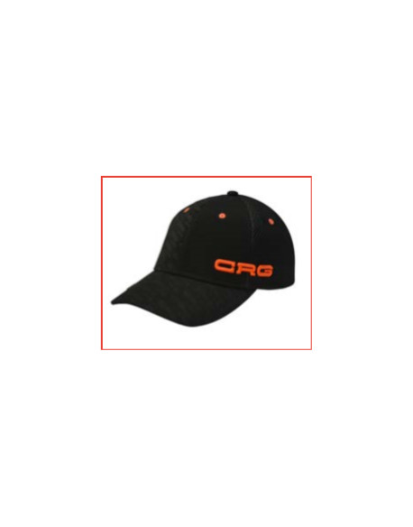 3D baseball personalized CRG hat