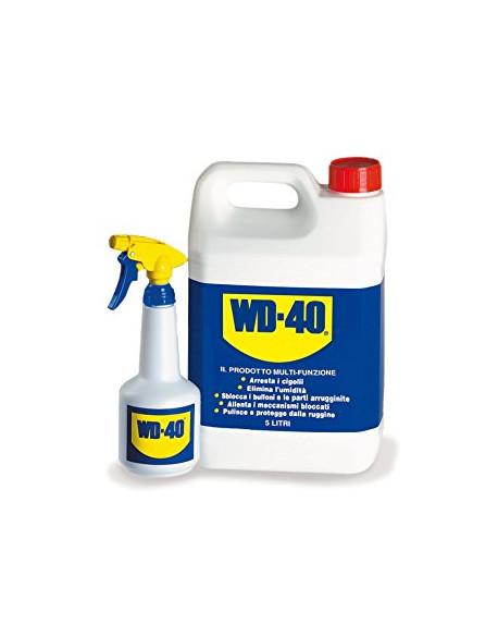 WD 40 5L