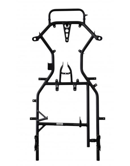 Black Mirror frame 900 2020 matt black