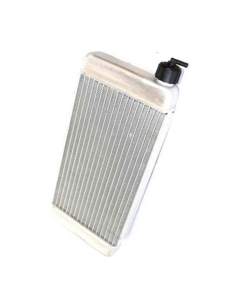 Radiatore per motore IAME X30 125cc (modello standard, L. 410mm)