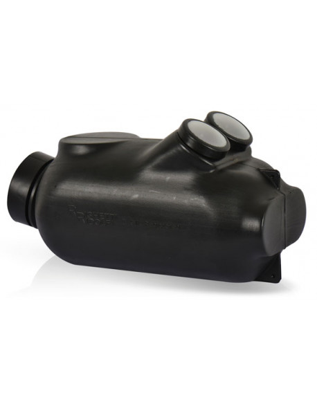 Silenziatore d'aspirazione per motore IAME X30 125cc (filtro aria)