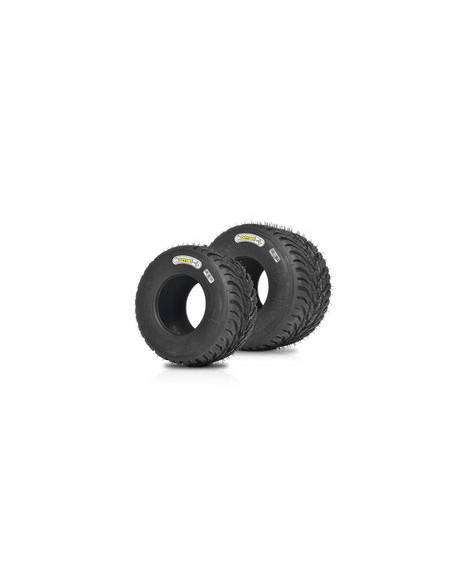 KOMET K1D-W rain tires (white tires for mini X30)