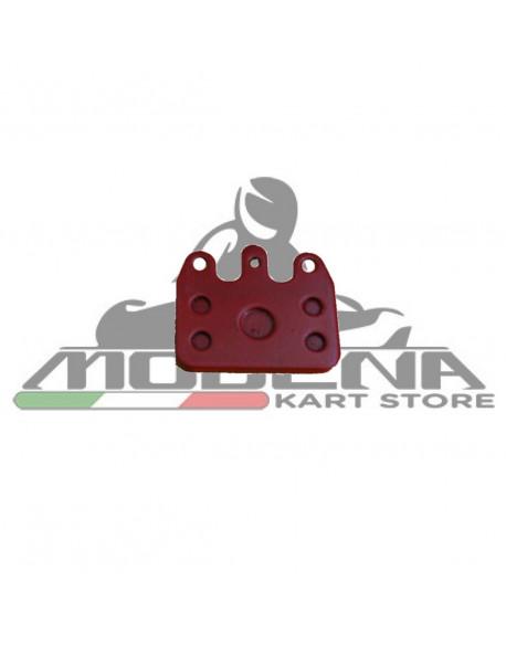 Pastiglia Freno Compatibile CRG V05/09/11 posteriore
