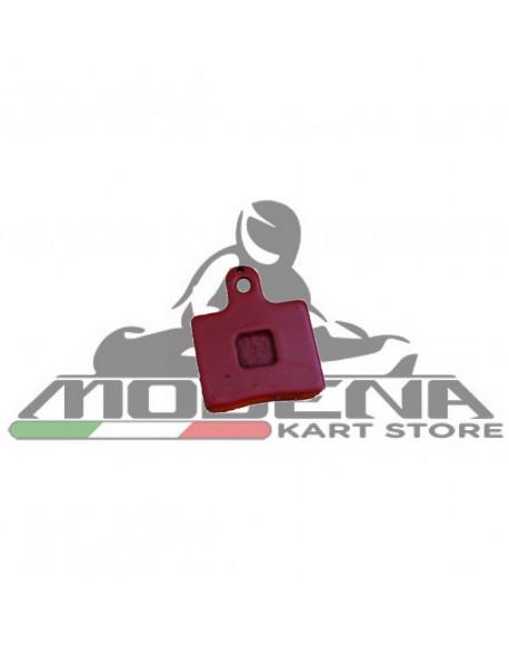 Pastiglia Freno Compatibile CRG V05/09/11 anteriore
