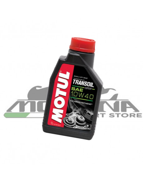 Motul Transoil Expert 10W40 1L Semi-synthetic Gearbox Oil