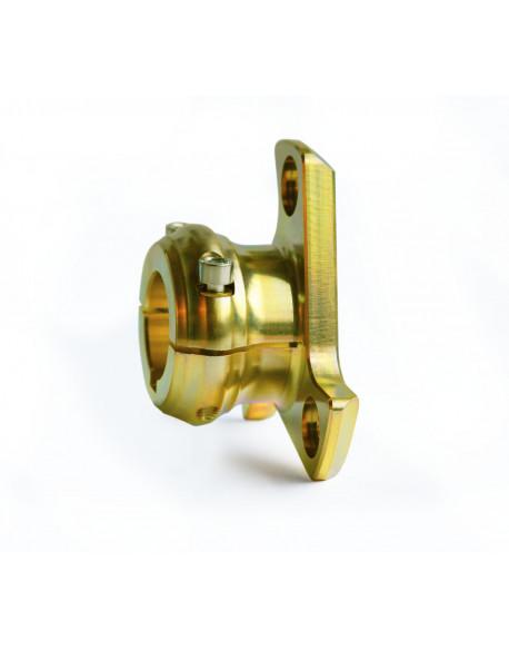 Rear brake disc hub al 30 mini 2020 compl.