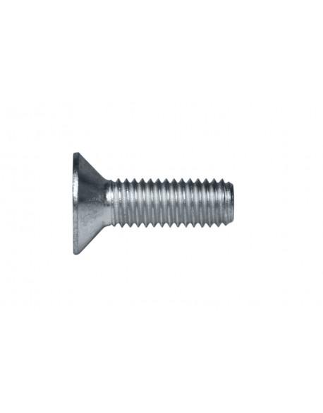 M8x25 countersunk head screw
