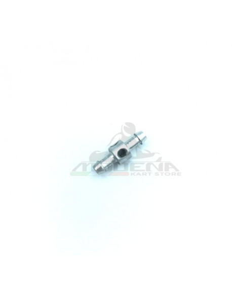 Dell'Orto Carburetor Overflow Pipe Fitting