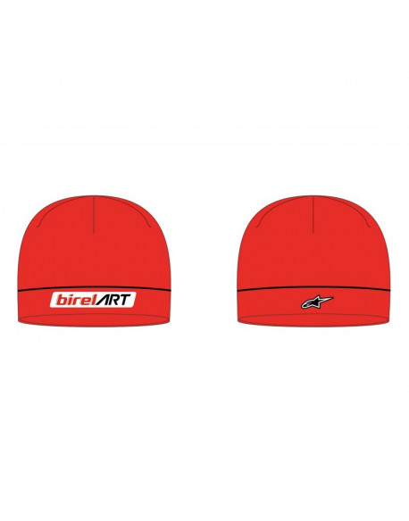 WOOL BIREL ART CAP ALPINESTARS