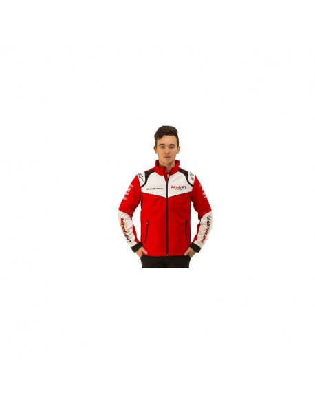 WIND JACKET SOFT SHELL BIREL ART ALPINESTARS