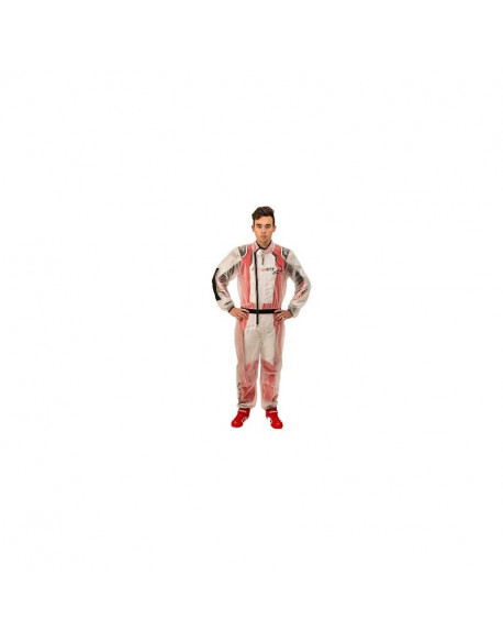 RAIN SUIT BIREL ART ALPINESTARS