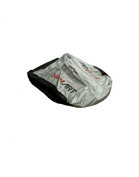 BIREL ART ALPINESTARS TOWEL COVER