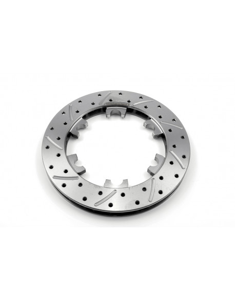 REAR BRAKE DISK V 80X180X16G FLOAT