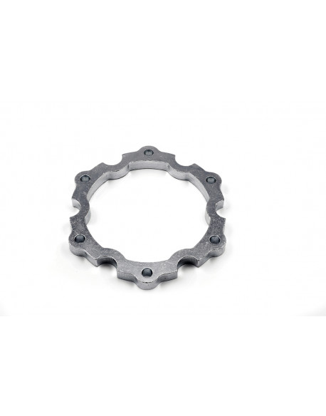 SUPPORT BRAKE DISK V 80X180X16G FLOAT