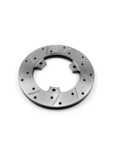 FRONT BRAKE DISK V 66X150X12G FIXED