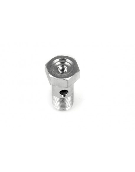 FITTING SCREW 1/8 CH13  PERFORATED