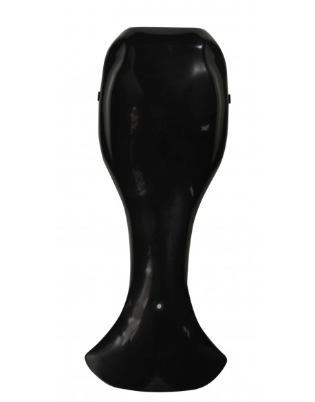 NA3 CIK-FIA front fairing black