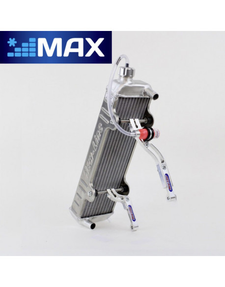 OK-LIGHT MAX RADIATOR