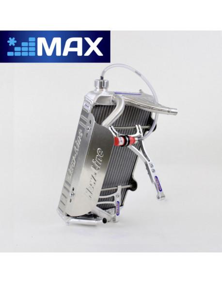 MAX STROKE RADIATOR