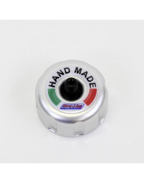 COLORED ALUMINUM RADIATOR CAP