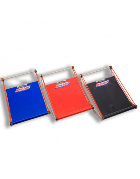 CURTAIN FOR LARGE / LARGE-S1 / DOUBLE COLORED RADIATOR