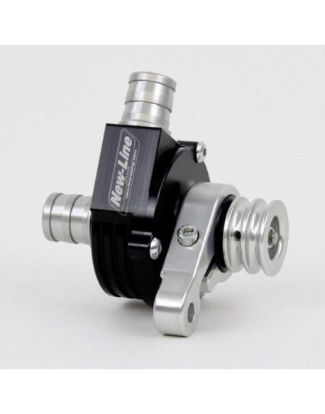 RACING WATER PUMP WITH OR