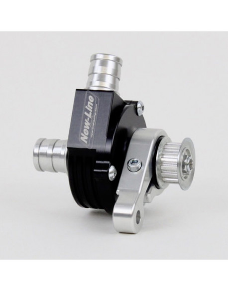RACING WATER PUMP WITH HTD