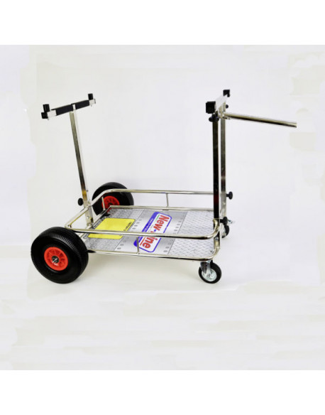 Carrello Porta Kart