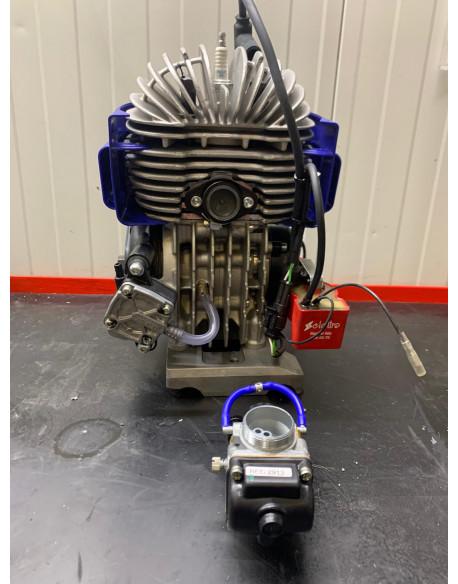 TM 60cc Mini 2