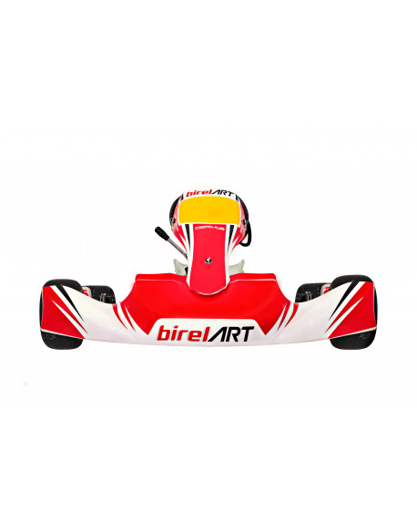 BIREL ART CRY-S11 CHASSIS