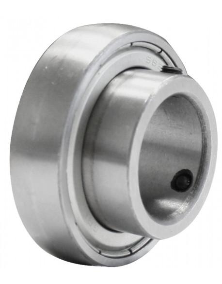 Axle bearing 30 grub screw