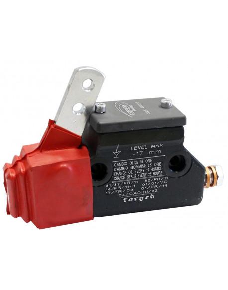 Rear master cylinder V05/V09/V10 comp.