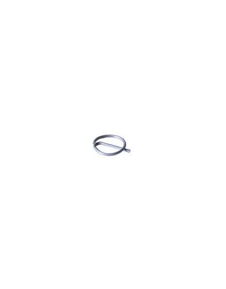 Elastic pin D10 brake disc