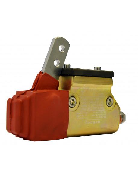 Rear master cylinder V09/V10 comp.oro