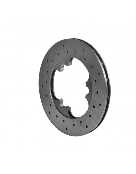 Rear brake disc UP V11 Ø180