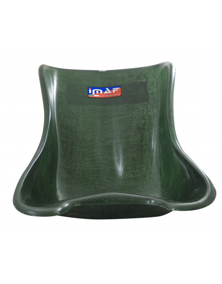 IMAF GREEN / BLUE SEAT