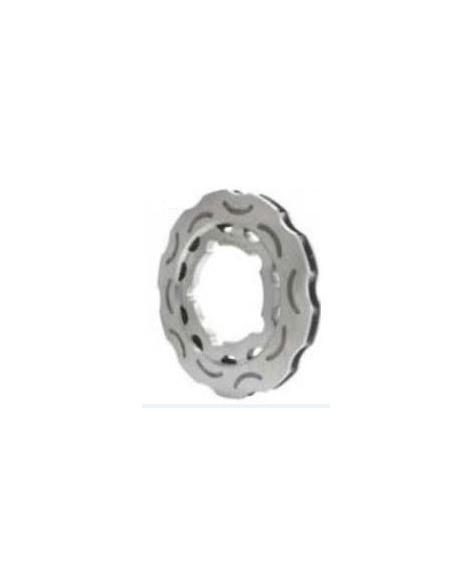 Rear brake disc V09 195