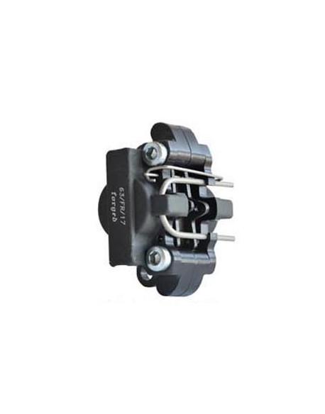 Front brake caliper D24 mini complete