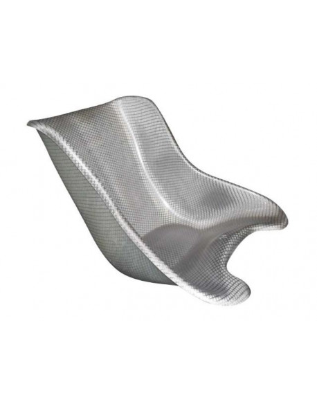 IMAF SILVER ROMBO SEAT